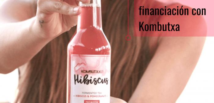 Accel&Grow cierra ronda de financiación con Kombutxa