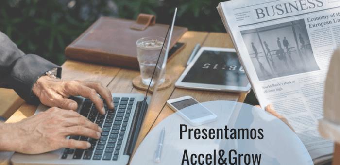 Accel&Grow Ventures