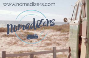 Nomadizers, startup, Accel&Grow