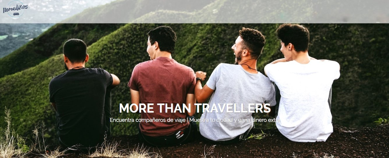 nomadizers startup accelgrow
