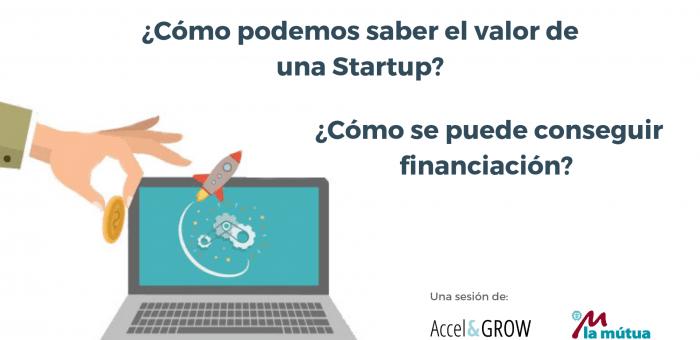 El valor de las Startups y su financiación