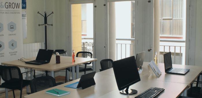 Ventajas de trabajar en un espacio coworking